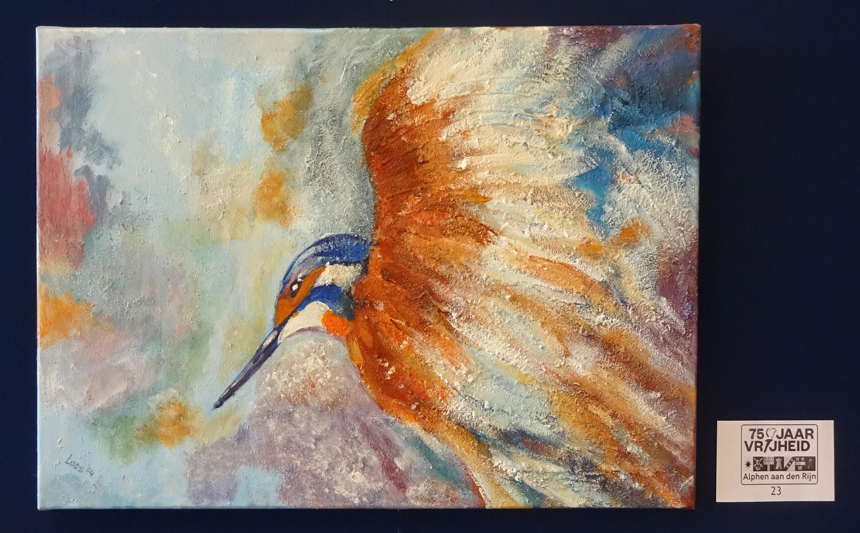Vrijheid-door-Loes-Slingerland