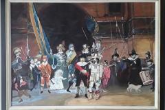 Dick-Vergeer-De-schutterij-van-Amsterdam-in-1642