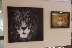 Lion King en Fuut