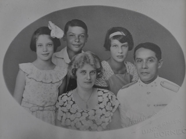 Cursus genealogie najaar 2016