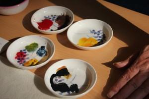 Chinees schilderen Hans Meijer (11)