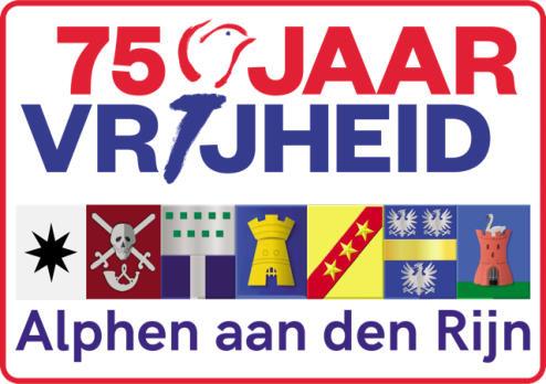 Tentoonstelling '75 jaar Vrijheid'