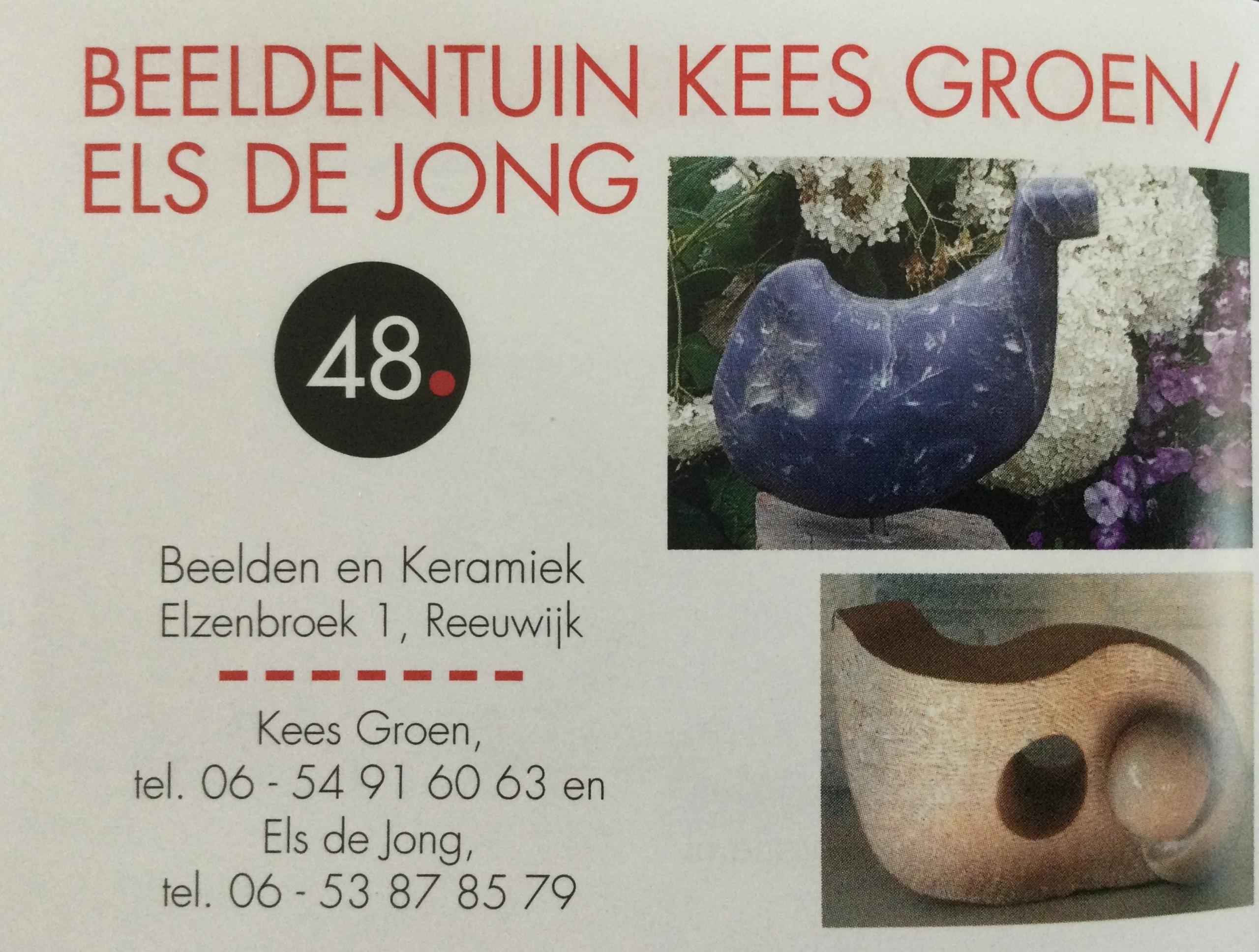 Atelierroute Reeuwijk/Bodegraven